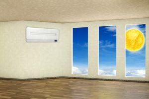 Klimaanlage - 3d Render